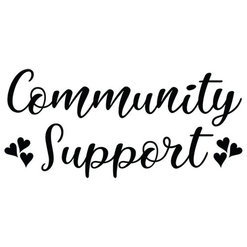 Community Support Transfer