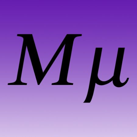 greek letter mu letter iron on transfer mu 10702 | mu