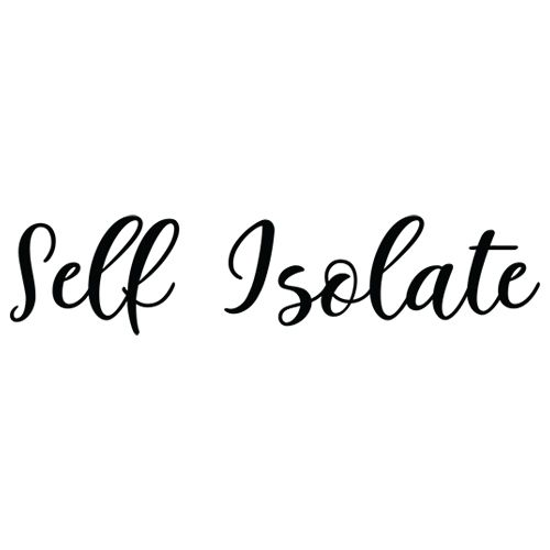 Self Isolate Transfer