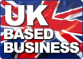 UK Based Business