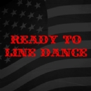 Ready to Line Dance Iron on Transfer
