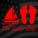 Sailor Step Iron on Transfer