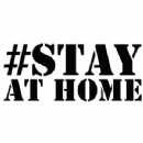 Stay at Home BOLD Transfer