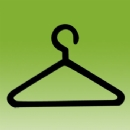 Complete Triangle Coat Hanger Iron on Transfer