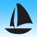 Sailing Boat Iron on Transfer